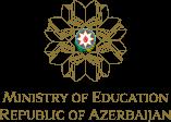 Azərbaycan Təhsil Nazirliyinin (edu.gov.az) Logosu